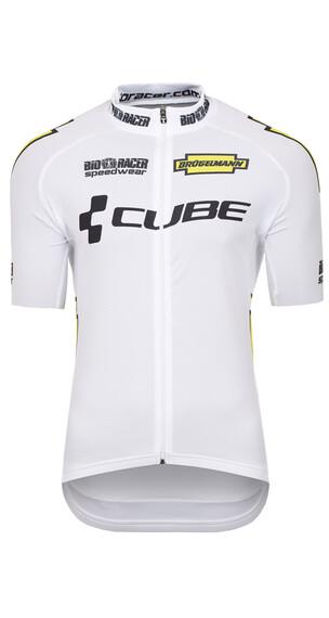 Brügelmann Bioracer Pro Team Jersey LTD Herren